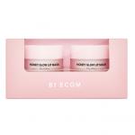 [R] BY ECOM Honey Glow Lip Mask 7.5g*2ea