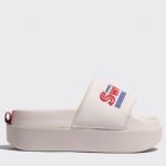 [R] SWITMARKET Double Slide - White 1ea