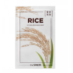 THE SAEM Natural Rice Mask Sheet 21ml
