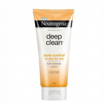 [R] NEUTROGENA Deep Clean Acne Foam Cleanser 175g