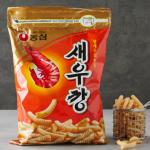 [F] NONGSHIM Shrimp Cracker 400g