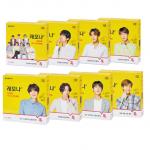 [R] HL Lemona X BTS 20ea (Random Box)