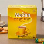 [F] MAXIM Mocha Gold Mild 12g*50ea