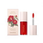 [INNISFREE] Jeju Color Picker Camellia Relief Lip Oil 4g