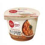 [R] CJ Hetbhan Cup Fried Kimchi Rice Bowl 1ea