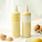 [R] VALMONA Yolk Mayo Shampoo+Conditioner 1set