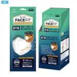[R] BLUNA Face Fit KF-94 30ea