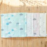 [R] HAPPYTAILS Baby Blanket 1ea