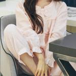 [R] Cotton Pajama 1ea