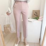 [R] Slim Fit Slacks 1ea
