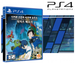 [R] PS4 Digimon Story Cyber Sleuth Hacker's Memory 1ea