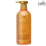 [R] LA'DOR Dermatical Hair Loss Shampoo For Thin Hair 530ml