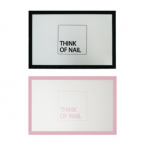[R] THINK OF NAIL Jelly Desk Matt 1ea