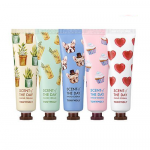 TONYMOLY NEW SCENT Of The Day Hand Cream 30ml