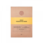 [SLAE] VT Gold Probiotics Mask 28g*6ea