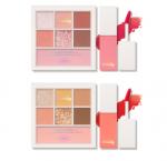 [R] TRUE BEAUTY Palette+Lip Tint Set 1set