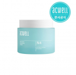 [R] ACWELL Real Aqua Balancing Cream 50ml
