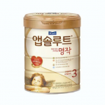 [Online Shop] ABSOLUTE Dried Milk Stage 3 800g*3ea