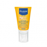 [Online Shop] MUSTELA Very High Protection Sun Lotion 40ml SPF 50+