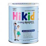 [Online Shop] ILDONG HOODIES Premium Hi Kid 600g