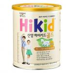 [Online Shop] ILDONG HOODIES Hi Kid Goat Gold Hi Kid 700g