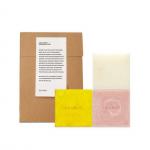 [Online Shop] TOUN28 Baby Gift Set (Body Soap 2ea+ Laundry Soap 1ea) 1set