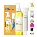 [Online Shop] MANYO Pure Cleansing Oil 200ml+ Eye Serum 20ml 1set