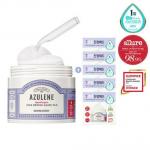 [Online Shop] DERMATORY Hypoallergenic Cica Rescue Gauze Pad (Product+5ea) 1set