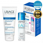 [Online Shop] URIAGE Xemose Creme 200ml+ Thermal Water 50ml 1set