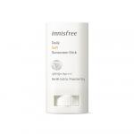 INNISFREE Daily Soft Sunscreen Stick SPF50+ PA++++ 18g