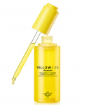 [R] So Natural Yellow Cica Ampoule 50ml