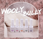 [R] Thegel WoolyBully Edition