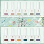 [R] GRACIA Jin B Ivy Autumn forest 12pcs set