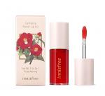 [R] innisfree Camellia Relief Lip Oil 4g