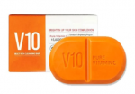 SOME BY MI Pure Vitamin C V10 Cleansing Bar 106g