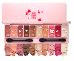 ETUDE  Play Color Eyes Cherry Blossom 0.8g*10
