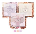 ETUDE HOUSE Play Color Eyes #Milky New Year 0.8g*9