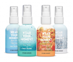 ETUDEHOUSE Wear Your Moment Body Mist #Today\'s Weather 55ml