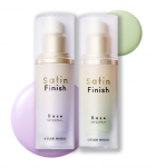 ETUDE HOUSE Satin Finish Base 30g