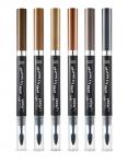 ETUDE Drawing Eye Brow Proof Gel Pencil 0.2g