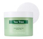 NATURE REPUBLIC Good Skin Tea Tree Ampoule Toner Pad 66ea