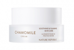 NATURE REPUBLIC Chamomile Cream 55ml