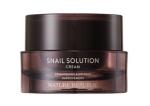 NATURE REPUBLIC Snail Solution Cream 52ml