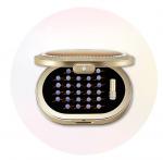 OHUI The First Geniture Pearl Capsule Treatment 0.22ml*28ea