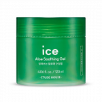 ETUDEHOUSE ICE Aloe Soothing Gel 120ml