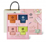 [R][Osulloc]LOVELY TEA BOX 12pcs