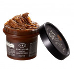 [SKINFOOD] Black Sugar Perfect Essential Scrub 210g