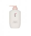 [Yehwadam] Myeonghan Miindo Heaven Grade Ginseng Body Scrub for Silky 300ml