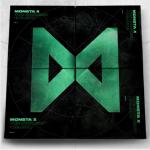 [R] Monsta-X 6th Mini Album The Connect : Dejavu 1ea