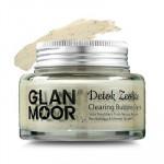 [R] GLAN MOOR Detok Zeolite Clearing Bubble Pack 100ml
